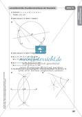 Geometrie an Stationen: Grundkonstruktionen Preview 22