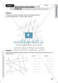 Geometrie an Stationen: Grundkonstruktionen Preview 5