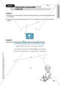 Geometrie an Stationen: Grundkonstruktionen Preview 6