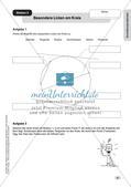 Geometrie an Stationen: Grundkonstruktionen Preview 8