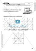 Geometrie an Stationen: Grundkonstruktionen Preview 9