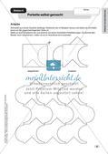 Geometrie an Stationen: Konstruktionen Preview 11