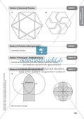 Geometrie an Stationen: Konstruktionen Preview 17