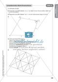 Geometrie an Stationen: Konstruktionen Preview 18