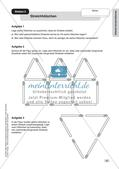 Geometrie an Stationen: Konstruktionen Preview 6