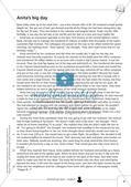 Text- und Leseübungen zu Krimis - Klasse 9 Preview 10