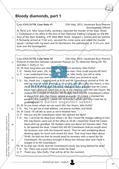 Text- und Leseübungen zu Krimis - Klasse 9 Preview 13