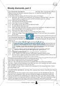 Text- und Leseübungen zu Krimis - Klasse 9 Preview 15