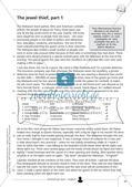 Text- und Leseübungen zu Krimis - Klasse 9 Preview 17