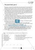 Text- und Leseübungen zu Krimis - Klasse 9 Preview 19