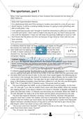 Text- und Leseübungen zu Krimis - Klasse 9 Preview 21
