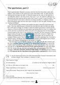 Text- und Leseübungen zu Krimis - Klasse 9 Preview 23