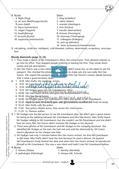 Text- und Leseübungen zu Krimis - Klasse 9 Preview 26