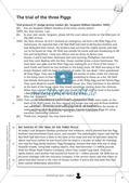 Text- und Leseübungen zu Krimis - Klasse 9 Preview 7