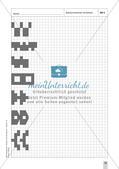 Muster und Strukturen - Musterfolgen Preview 20