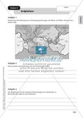 Naturphänomene und Naturkatastrophen an Stationen: Erdbeben Preview 7