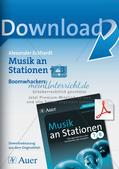 Musik an Stationen: Boomwhackers Preview 1