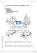 Schreibkompetenz-Training: Writing recommendations Preview 10