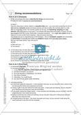 Schreibkompetenz-Training: Writing recommendations Preview 11