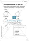Schreibkompetenz-Training: Writing recommendations Preview 9