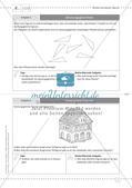 Fermi-Aufgaben - Winkel und ebene Figuren Preview 5