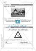 Fermi-Aufgaben - Ähnlichkeiten und Dreiecksberechnungen Preview 15