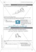 Fermi-Aufgaben - Ähnlichkeiten und Dreiecksberechnungen Preview 17