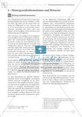Fermi-Aufgaben - Ähnlichkeiten und Dreiecksberechnungen Preview 5