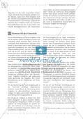 Fermi-Aufgaben - Ähnlichkeiten und Dreiecksberechnungen Preview 7