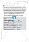 Fermi-Aufgaben - Potenzen und Wurzeln Preview 20
