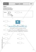 Mathe an Stationen - Inklusion: Subtraktion Preview 7