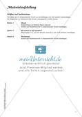 Mathe an Stationen - Inklusion: Größen und Sachrechnen Preview 3