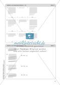 Mathe an Stationen - Inklusion: Addition und Subtraktion Preview 13