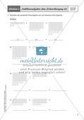 Mathe an Stationen - Inklusion: Addition und Subtraktion Preview 5
