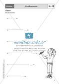 Mathe an Stationen - Inklusion: Größen und Sachrechnen Preview 6