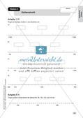 Mathe an Stationen - Inklusion: Natürliche Zahlen Preview 7