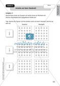Mathe an Stationen - Inklusion: Einführung in die Bruchrechnung Preview 9