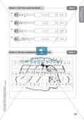 Mathe an Stationen - Inklusion: Mit Brüchen rechnen Preview 10