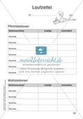 Mathe an Stationen - Inklusion: Winkel Preview 4