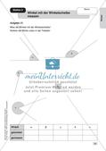 Mathe an Stationen - Inklusion: Winkel Preview 6