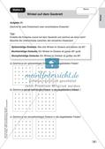 Mathe an Stationen - Inklusion: Winkel Preview 8