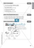 Mathe an Stationen - Inklusion: Körpereigenschaften und Körperberechnungen Preview 13