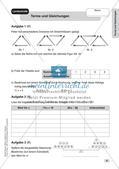 Mathe an Stationen - Inklusion: Terme und Gleichungen Preview 10