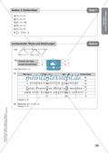 Mathe an Stationen - Inklusion: Terme und Gleichungen Preview 12
