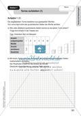 Mathe an Stationen - Inklusion: Terme und Gleichungen Preview 5