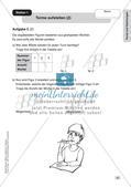 Mathe an Stationen - Inklusion: Terme und Gleichungen Preview 6