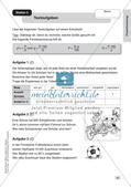 Mathe an Stationen - Inklusion: Prozentrechnung Preview 6
