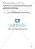 Mathe an Stationen - Inklusion: Winkel und Dreieckskonstruktionen Preview 3
