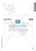 Mathe an Stationen - Inklusion: Besondere Punkte und Linien im Dreieck Preview 12