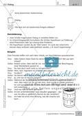 Stundeneinstiege: Hypothesenbildung Preview 4